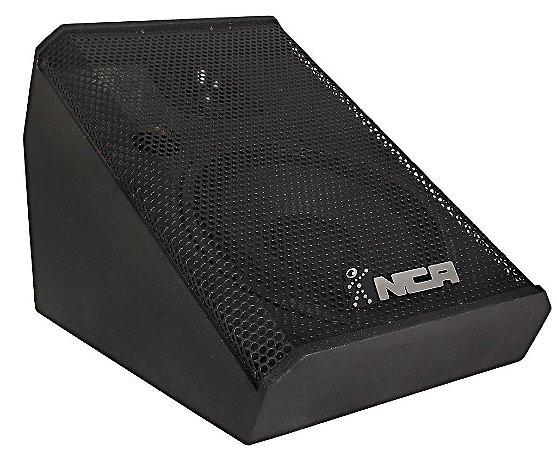 Monitor de Palco Ativo NCA M12A - 100W RMS