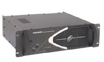 Amplificador de Potencia LL 4000