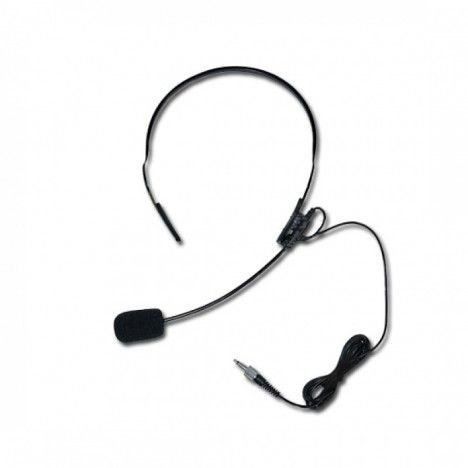 Microfone Karsect Headset HT9