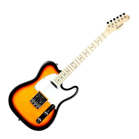 Guitarra Strinberg Telecaster TC120s Sunburst