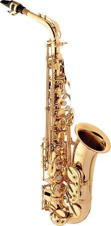Saxofone Alto Eagle Sa501