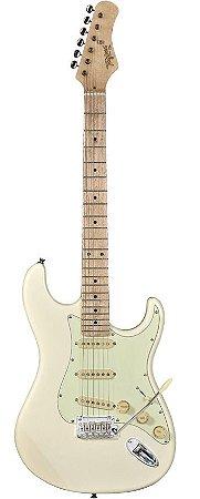 Guitarra Tagima Stratocaster T635 Branca