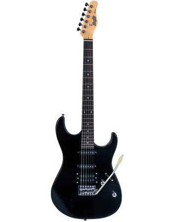 Guitarra Memphis By Tagima MG260 Black