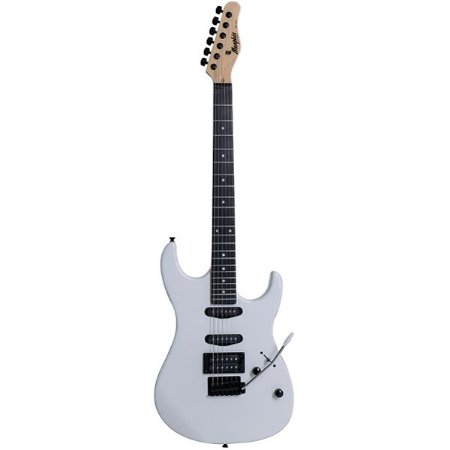 Guitarra Memphis By Tagima MG260 Branco