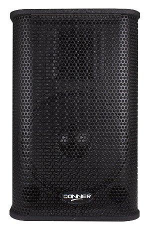 Caixa Acústica Ativa Donner Linha NFX3000