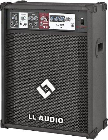 Caixa Multi-Uso Amplificada LL400