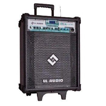 Caixa de Som Amplificada Multiuso Stone 350 FM/USB/BLUETOOTH