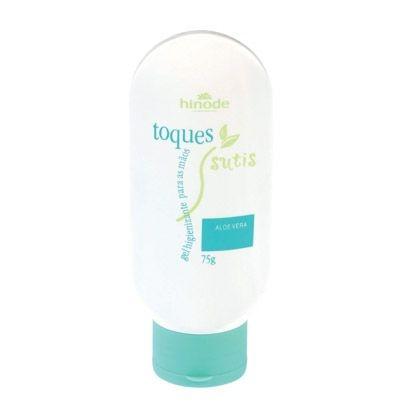 Toques Sutis Gel Higienizante para as Mãos 75g