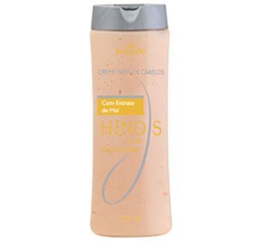 Hino´s Plus Cream Honey Creme com Mel 250 ml
