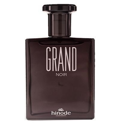Grand Noir Hinode