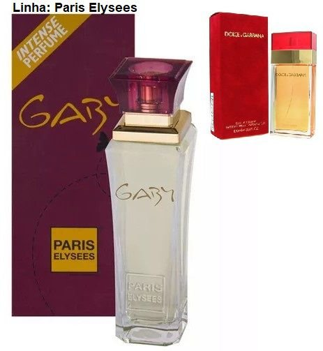 Doce & Gabbana* (Gaby Paris) 100Ml