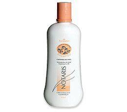 Notaris Shampoo Cabelos Ressecados e Quebradiços 300 ml