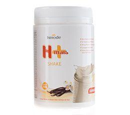 SHAKE H+ HINODE - Baunilha Vanila