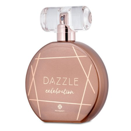 Perfume Dazzle Celebration 60 ML