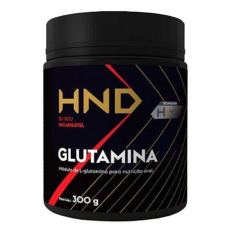 Hnd Glutamina 300 G