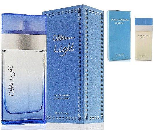 Doce e Gabbana Light Blue* (OH Light) 100 ML
