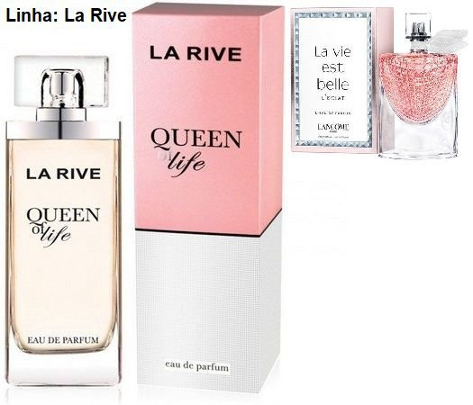 La Vie Est Belle* (Queen Of Life) 75 ML