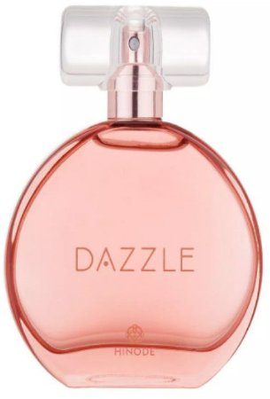 Perfume Dazzle Champagne