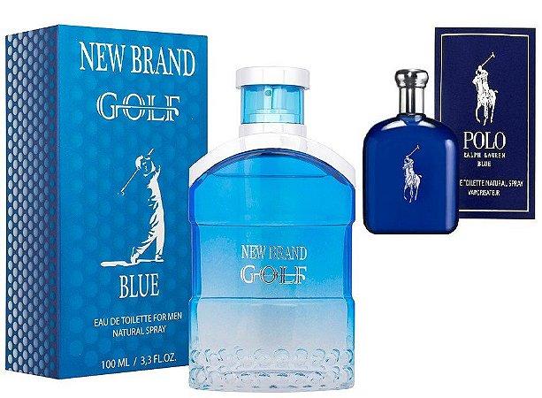 Polo Blue* (Golf Blue) 100 ML