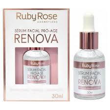 Sérum Facial Pró-Age Renova - Ruby Rose
