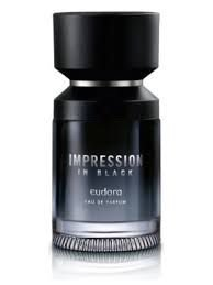 IMPRESSION IN BLACK EAU DE PARFUM 100ML