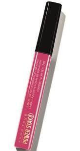 Batom liquido power star rosa magenta