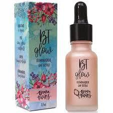 Iluminador em Gotas Glow BT Bruna Tavares - Rose Pearl