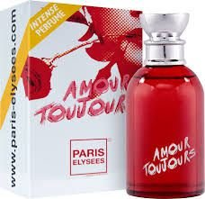 Amour Toujours 100ml ( Amor Amor Cacharel )