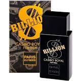 Billion Casino Royal 100ml ( Silver Scent - Jacques Bogart )