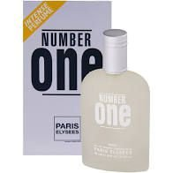 Number one 100ml  ( CK one - Calvin Klein )