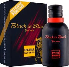 Black is Black 100ml ( Drakkar )