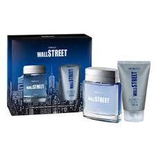 Fiorucci Wall Street Kit - Deo Colônia 100ml + Shampoo 150ml