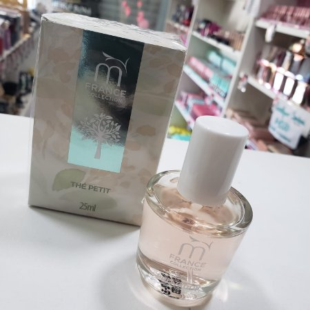 Muriel Deo Colonia The Petit 25ml (Contratipo: Good Girl )