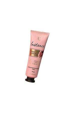 Creme Desodorante Hidratante Mãos Frutas Vermelhas Instance 30g