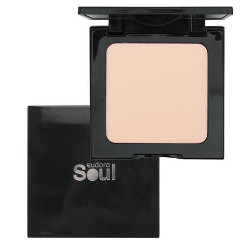 Pó Compacto Facial Soul Bege Claro 1 8g ( VALIDADE 01/2021 )