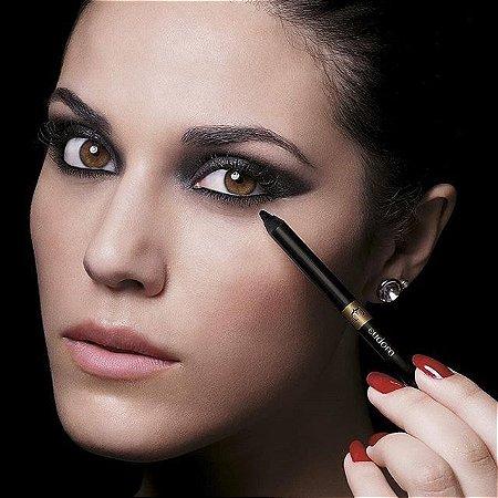 Eudora - GLAM Lápis de Olhos Kajal com Esfumador