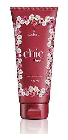 Chic Hippie Eudora Loção Hidratante Corporal 200ml