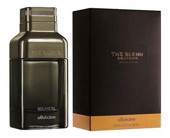 Perfume The Blend Bourbon 100ml