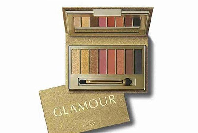 Paleta de Sombras Eudora Glamour