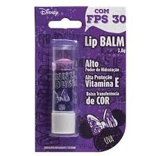Lip Balm FPS 30 (uva)