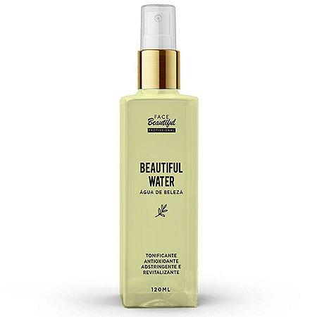 Água de Beleza – Face Beautiful