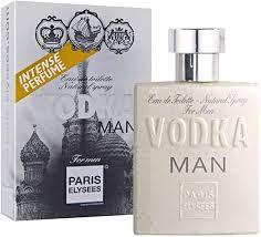 Paris Elysses - Vodka Man Edt 100ml