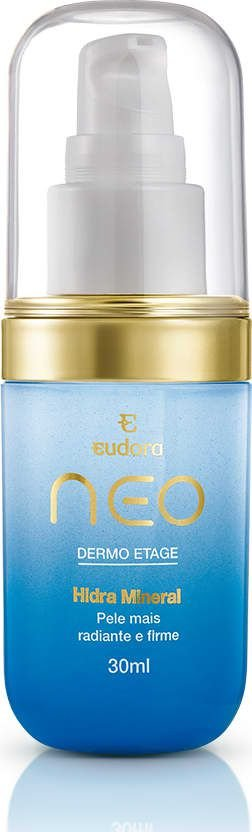 Neo Dermo Etage Hidra Mineral Gel Hidratante 30ml