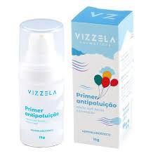 Primer anti poluição - vizzela
