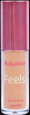 Corretivo Feels Capuccino 10 - Ruby Rose