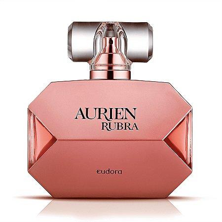 Colônia Desodorante Aurien Rubra 100ml