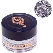 Bt Glitter Bruna Tavares - Silver Magic