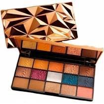 Eudora Palette Glam Intensific - Paleta De Maquiagem