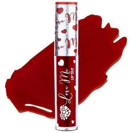 Lip Tint Love Me Cor Pitaya - Mahav