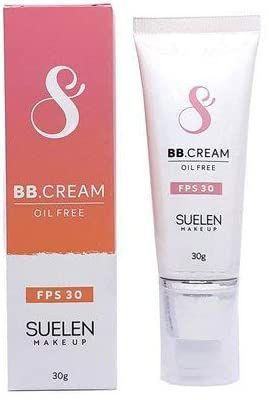 BB Cream Oil Free FPS 30 - Cor 04 - Suelen Makeup